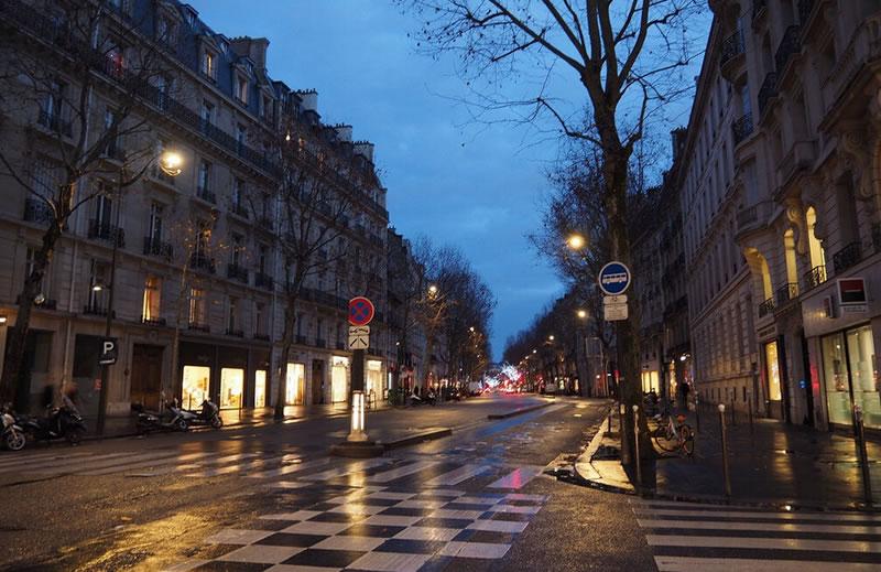 Boulevard Saint Germain La Gu 237 A De Par 237 S